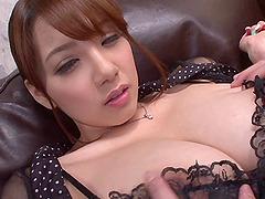 Shion Utsunomiya has her restless..