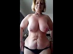 Nice Mom, Nice Body