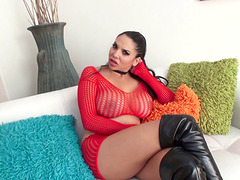 Missy Martinez is a busty beauty who..