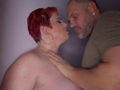 Amor's fat ass is all a horny man..