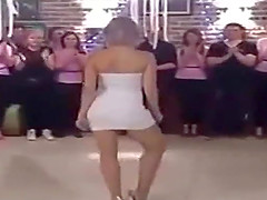 Hot sexsy arab dance