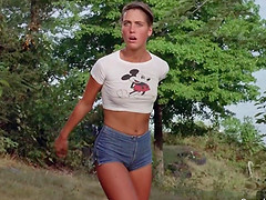 Kristin Baker - Friday The 13th Part..