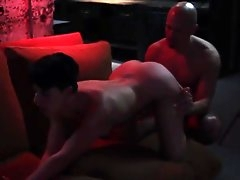 Passionate cock riding with this short..
