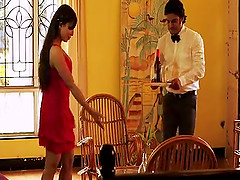 hot indian sex scene in Bollywood b..