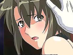 (卡通)姦淫特急 満潮 前編..