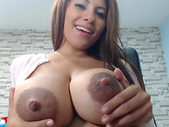 Hot Sexy Milf Co-Ed Showing Off