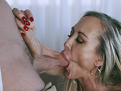 Magnificent sexual session with hot..