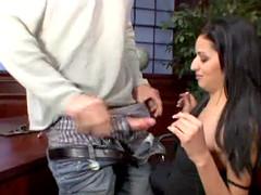 Marissa Mendoza is a tattooed Latina..