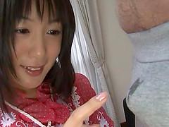 Amazing Nana Nanaumi needs more than..