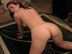 Whore Comes To Sex Audition.