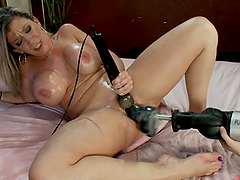 Bustiest Milf Out There Fucking With..