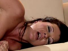Hot Big Tit Slut Raquel Devine..