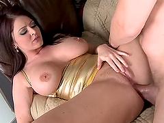 Hardcore Fuck for Busty Slut Sophie..