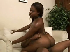 Black girls ride cocks in compilation