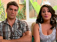 Best Threesome Fuck With Ramon and..