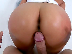 Stripteasy Goodness Of Hot Ass Slut With Big Tits Hardcore!