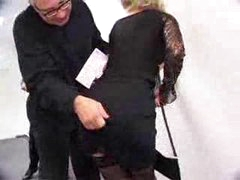 Anal sex with their secretary in..