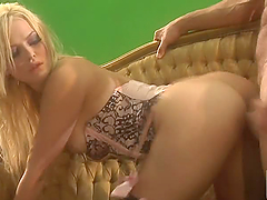 Big Ass Blonde Alexis Texas Getting..