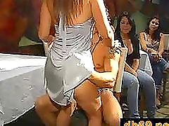 Slutty Babes Giving Head Get..