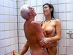 Horny Latina Gets Fucked and..