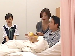 Sick Asian Patient Gets Healed In An..