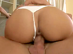 Fucking The Teen Brunettes Patricia..