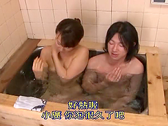 Reiko Makihara Bath Sex