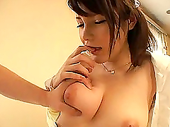 Japanese chick reveals her secrets to..