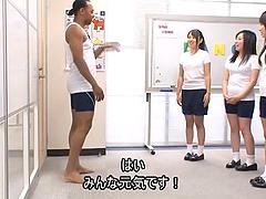 Sexiest Japanese Slut
