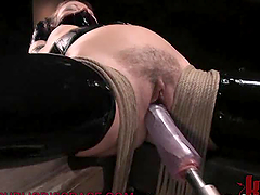 Intense BDSM Games For A Hot And Horny..
