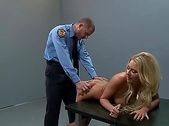 Butt Smuggling With Riley Evans, Scott..