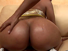 Busty Brazilian Joyce Olivera Enjoying..