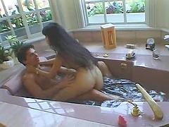 Andrew Youngman likes the way Tylene..
