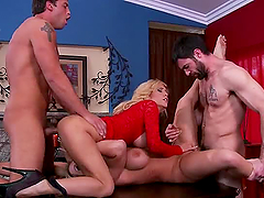 Swapping The Wives Tasha Reign and..