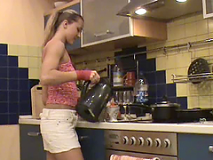 Sexy Amateur Teens Damian and..